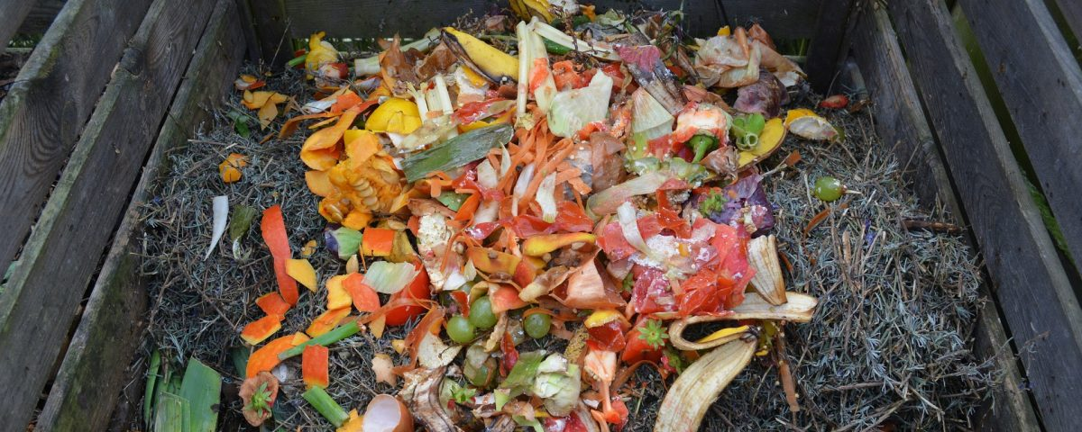 green waste composting and garden supplies